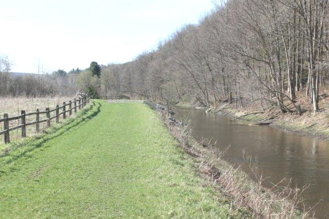 Black river canal 3